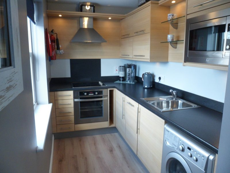 2 berdoom apartment, The Bay Filey