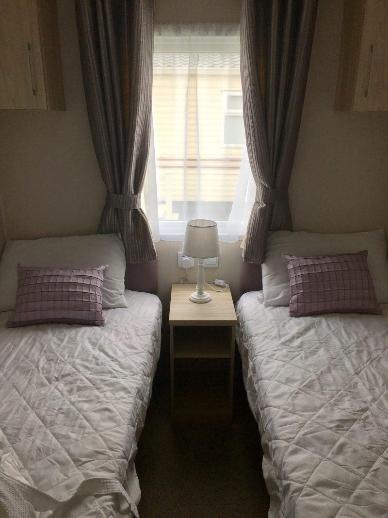3 bedroom platinum at Reighton Sands