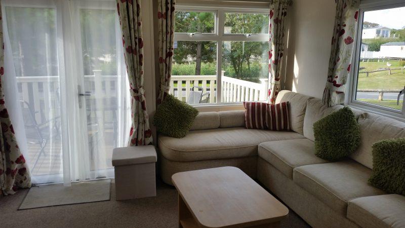 3 bedroom prestige at Reighton Sands