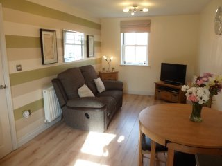 1 bedroom apartment at The Bay