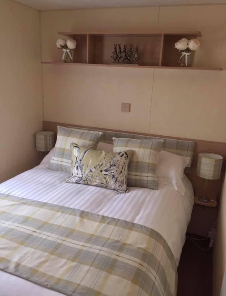 3 bedroom standard at Primrose Valley