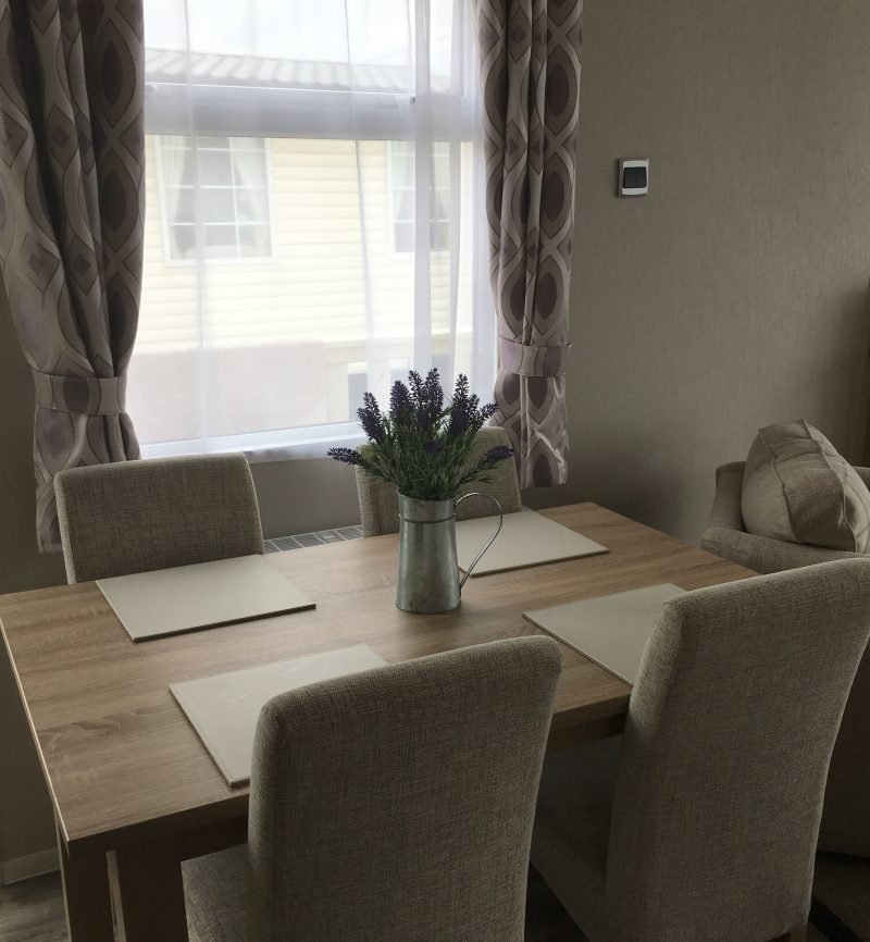 3 bedroom platinum at Reighton Sands