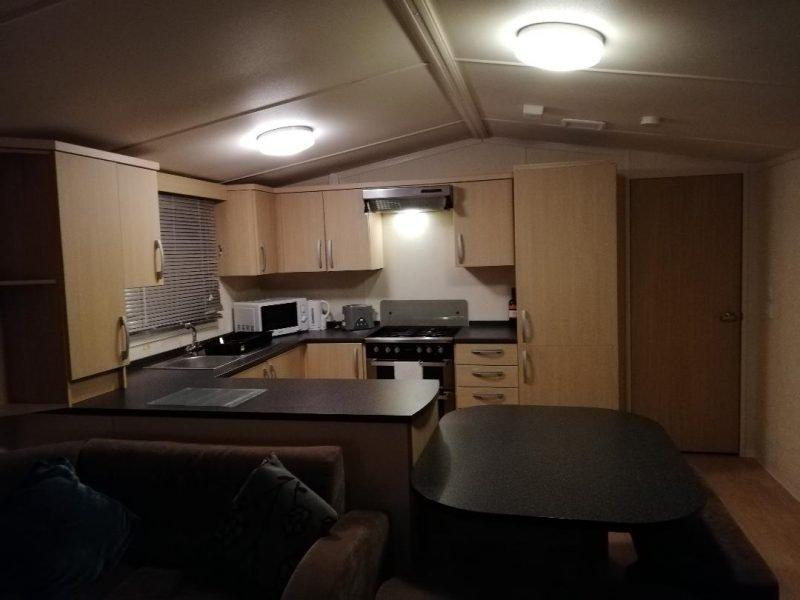 3 bedroom deluxe at Primrose Valley